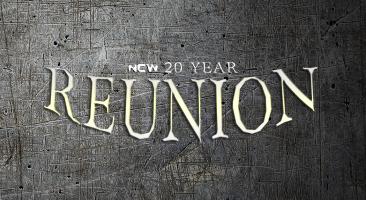 ON DEMAND NCW's 20 Year REUNION