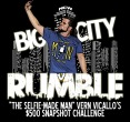 2015 BIG CITY RUMBLE VERN CHALLENGE