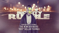 bcr rumble riot