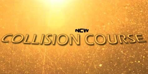 COLLISION COURSE 16