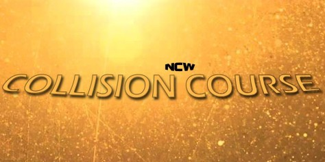 COLLISION COURSE 16