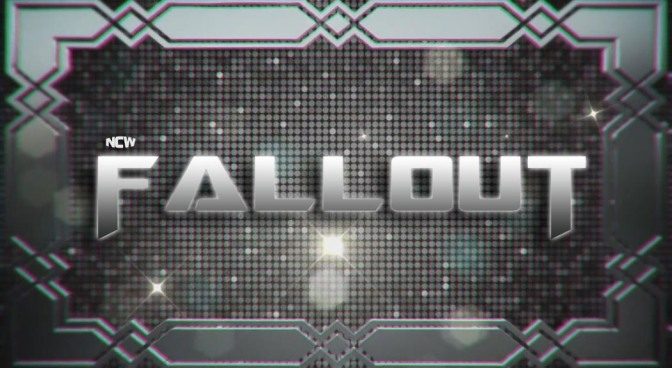 Press Release: NCW FALLOUT Returns to Dedham September 17th