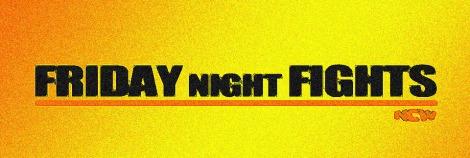 ON DEMAND NCW Friday Night Fights