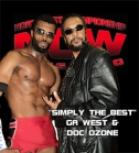 Profile picture of West & Doc Ozone