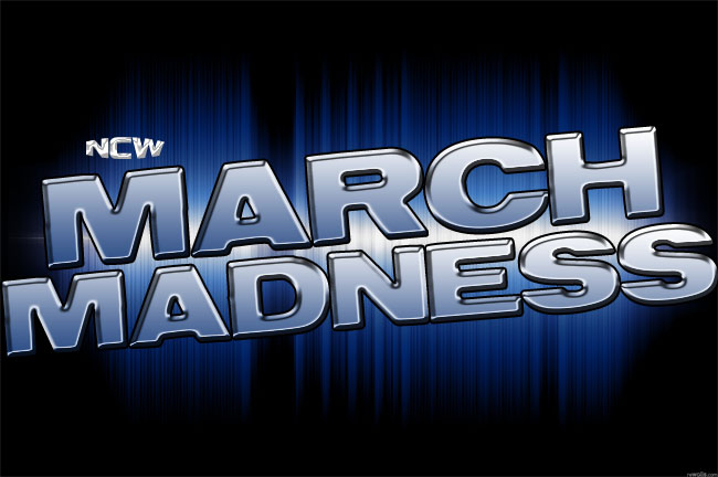 Press Release: Madness Reigns March 10th in Norwood!
