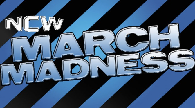 NCW's March Madness TONIGHT!