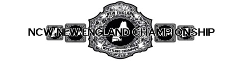 NCW NEW ENGLAND TITLE