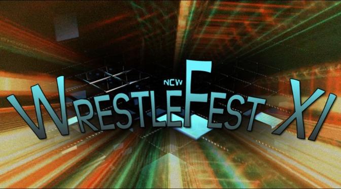 NCW WrestleFest XI Recap