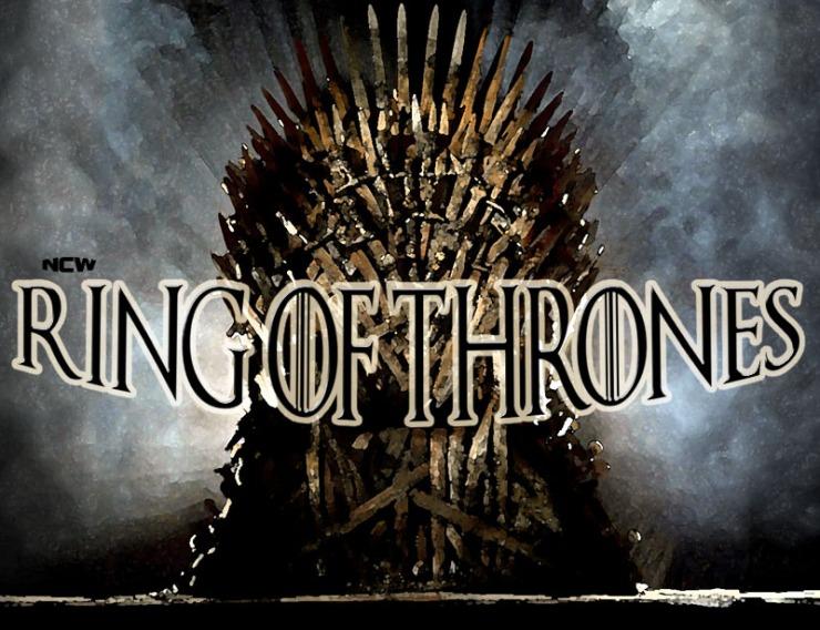 Ring of Thrones