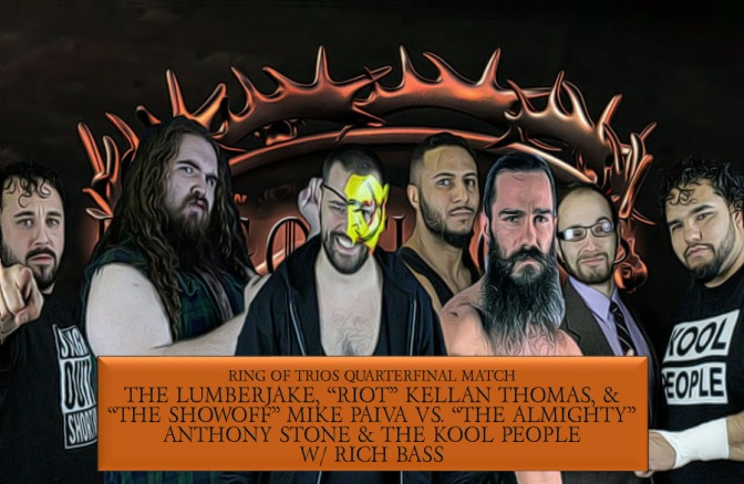 Ring of Thrones Returns July 28th & 29th in Dedham!