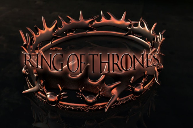 RING OF THRONES: SINGLES TOURNAMENT PREVIEW