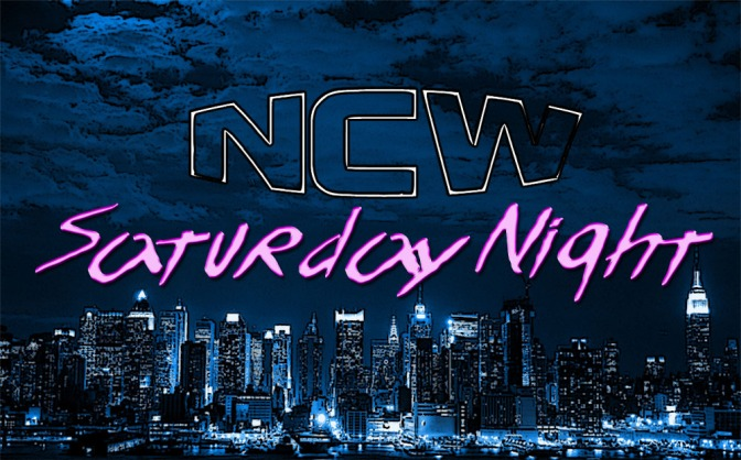 Press Release: May 7th it's NCW Saturday Night!