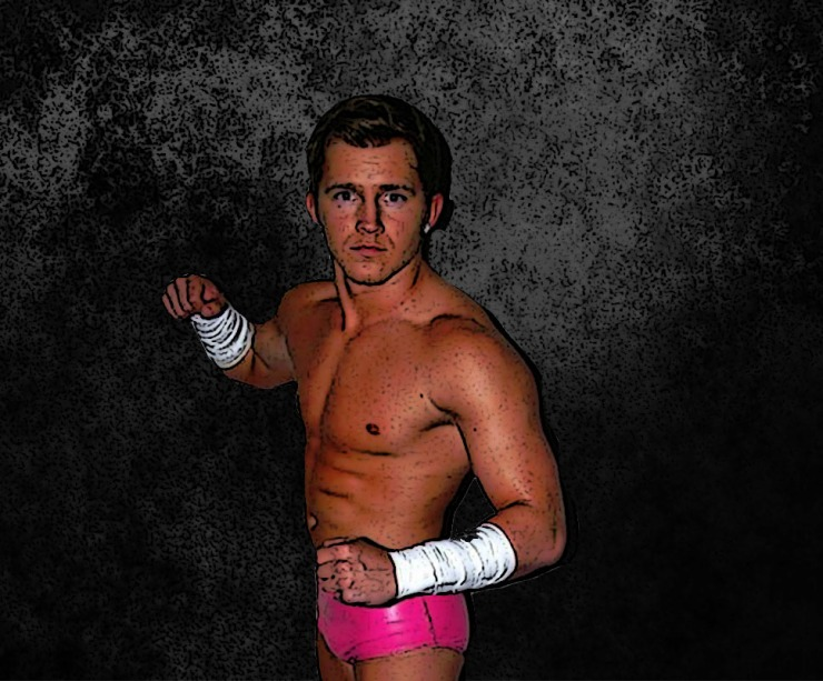 Tyler Nitro
