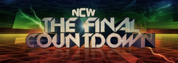 NCW presents the Final Countdown