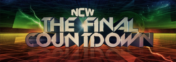 NCW presents the Final Countdown