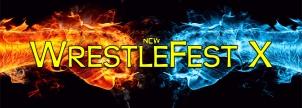 ON DEMAND NCW WrestleFest X