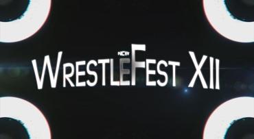 ON DEMAND NCW WrestleFest XII