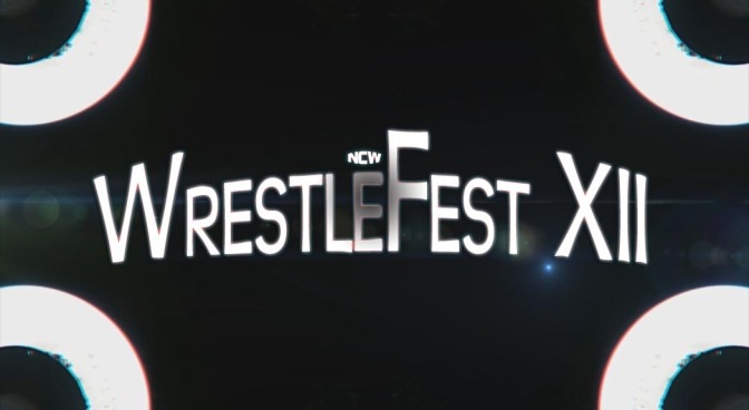 Press Release: November 18th WrestleFest XII Arrives in Norwood