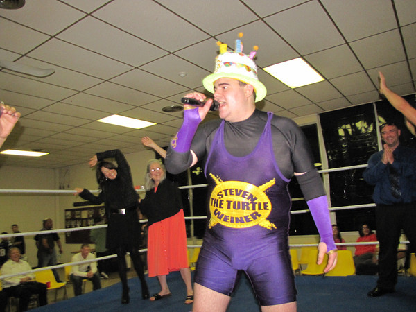 NCW FALLOUT Results from Riverside