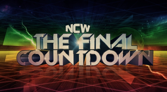The Final Countdown Results