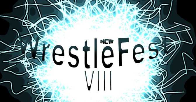 Results from WrestleFest VIII