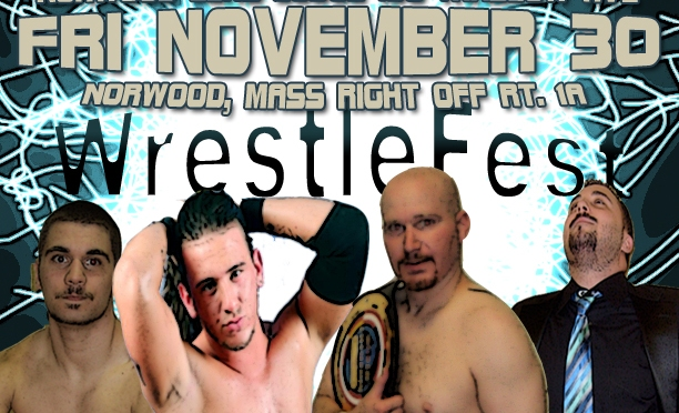 NCW WrestleFest VIII Preview