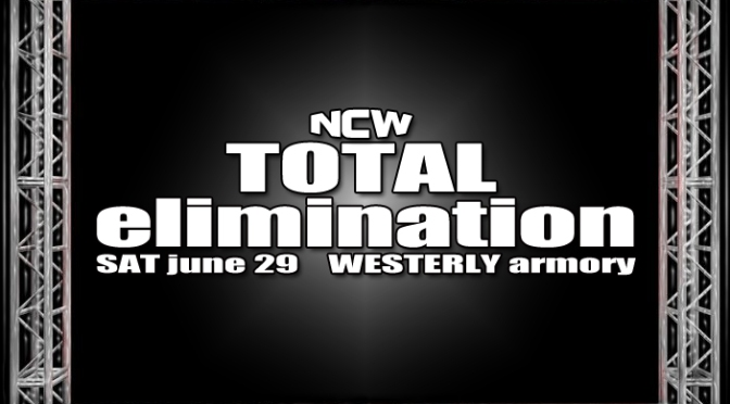 PRESS RELEASE: NCW Debuts in Westerly RI!