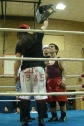 "Scotty Vegas vs. Rob ""The Giant"" Araujo - November 2007"