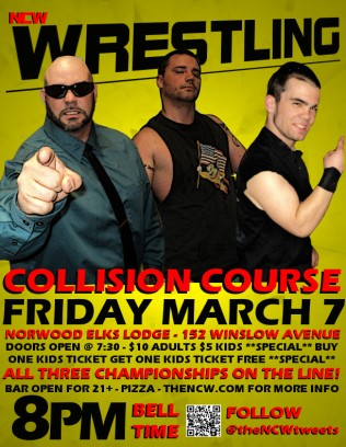 COLLISIONCOURSEFLYER