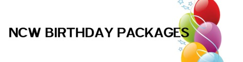 bday packages
