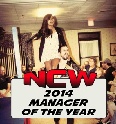 2014 Manager of the Year