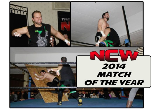 2014 Match of the Year