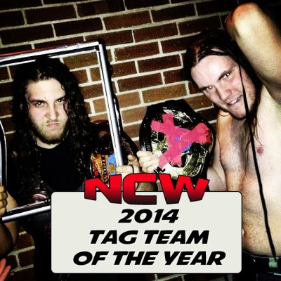 2014 Tag Team of the Year