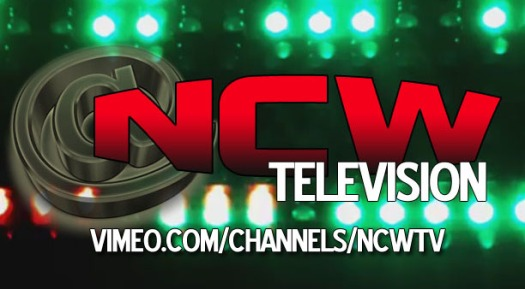 NCW TV WEBSITE LOGO