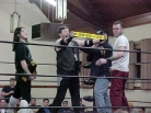 vs. Mike McCarthy (then Tommy Knoxville) in 2002