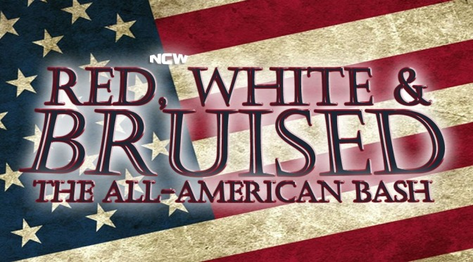 Press Release: Celebrate NCW the American Way July 22!