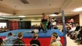 Photo Courtesy of the Wrestling Professor