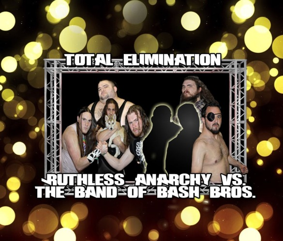 total elimination match