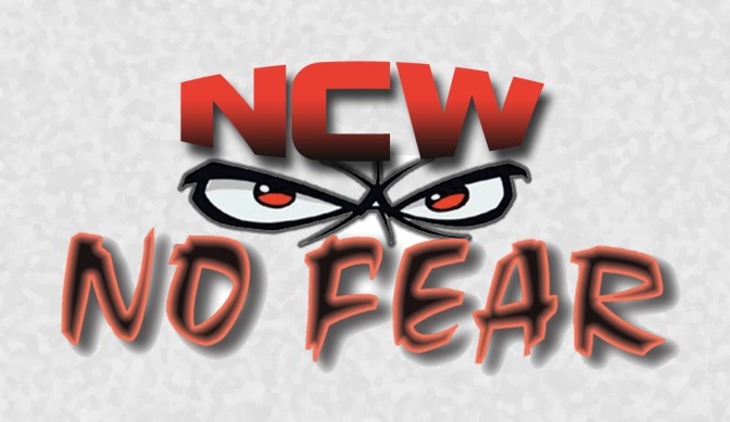PRESS RELEASE: October 16th NCW Returns for NO FEAR
