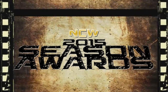 NCW 2015 Season Awards: VOTING CLOSED