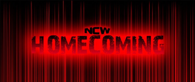 TONIGHT! NCW's Homecoming Comes to Dedham, Mass
