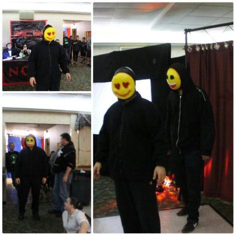 wf masked