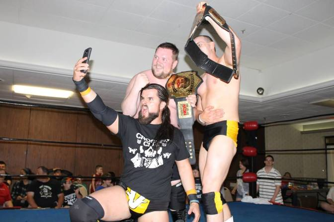 NCW's 19 Year REUNION Results!