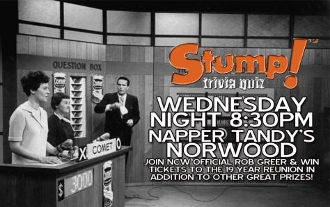 napper tandys norwood