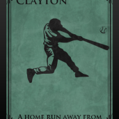 ROT House Clayton