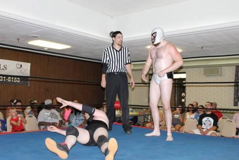 mr wrestlings