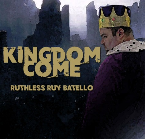 ruy batello king