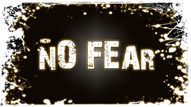 Join us TONIGHT in Dedham for NCW NO FEAR!