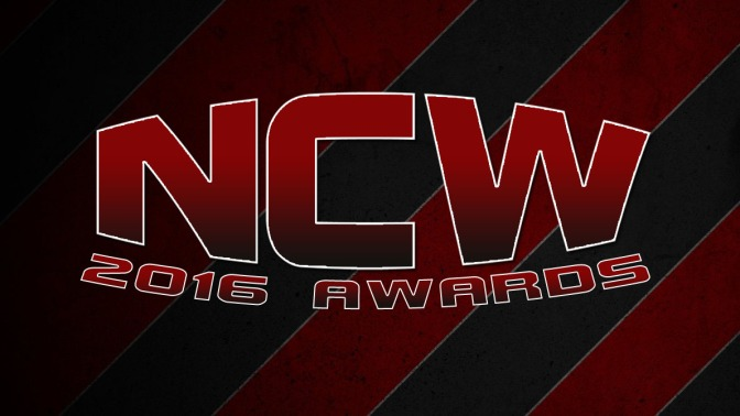 NCW 2016 Season Awards Results