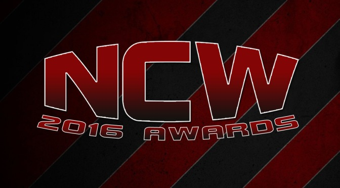 NCW 2016 Season Awards Results